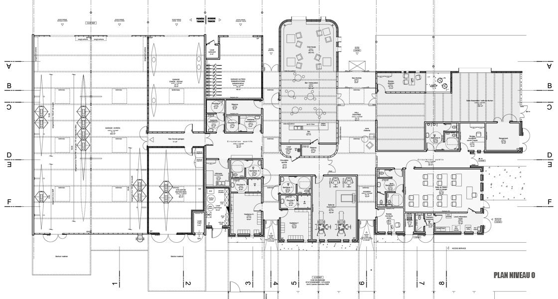 Desse 23 Architecture